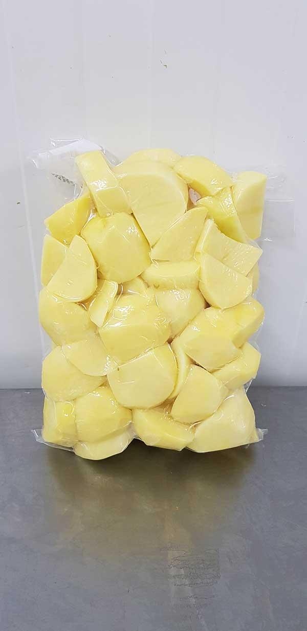 Krompir sečen