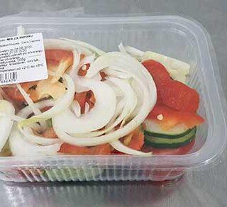Mix za srpsku salatu