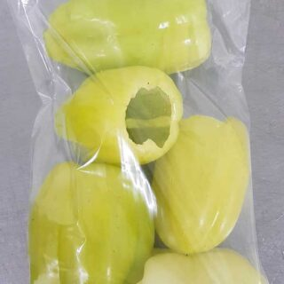 Zamrznuta žuta paprika za punjenje